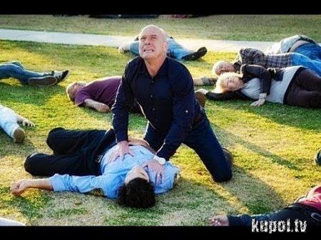 Под куполом 2 сезон 1 серия промо смотреть