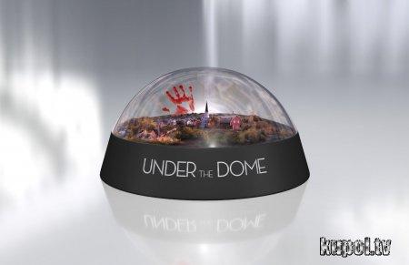 Под куполом скачать саундтрек 1 сезон 8 серия