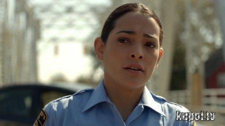 Линда из сериала Под куполом - Натали Мартинес