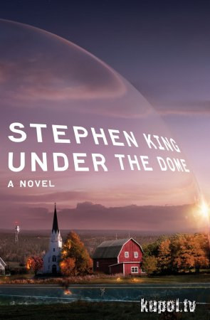 Under The Dome novel
