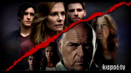 Под куполом 3 сезон 8 серия промо смотреть