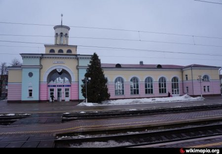 Как доехать из Винницы в Мироновку