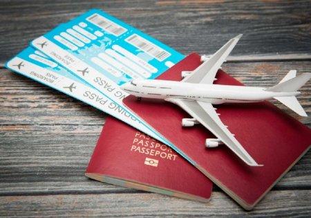 Як забронювати квитки на літак дешево