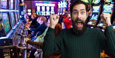 Самые большие выигрыши в истории казино