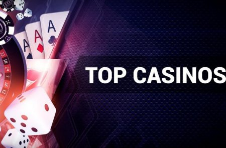 Лучший ТОП рейтинг онлайн-казино